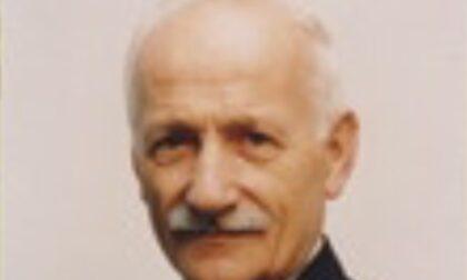È morto l'ex partigiano Sergio Debernardi