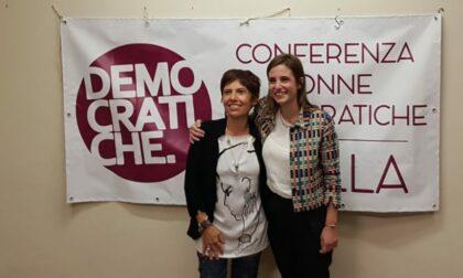 Alessandra Musicò nuova referente Democratiche Biellesi