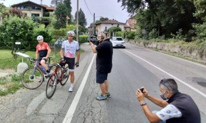 """La Biella-Oropa protagonista su Sky Sport in """"Salite da incubo"""""""