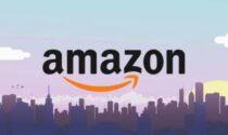 Amazon 3mila nuovi posti di lavoro in Italia nel 2021: anche a Novara. Ecco come candidarsi