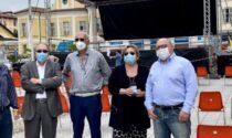 Piazza Duomo pronta a trasformarsi in un grande teatro all'aperto