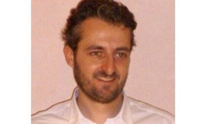 Biella piange Mauro Costenaro, morto a 41 anni. Era papà di due bambine