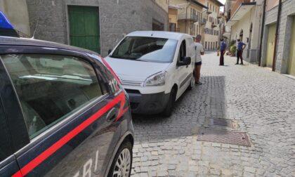 Bambino di 9 anni investito da un'auto