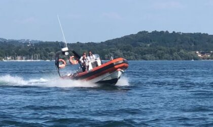 31enne annega nel Lago Maggiore dopo aver salvato dei bambini