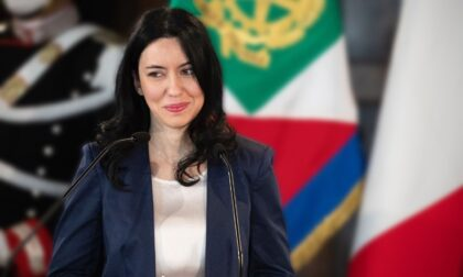 Querela all'odontotecnico per gli insulti sessisti - La dura replica dell'ex ministro Azzolina