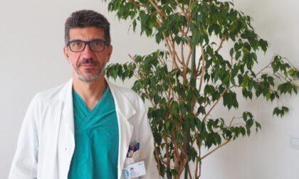 All'Ospedale di Biella il dottor Bortolini al posto del senologo Pramaggiore