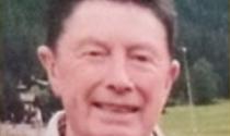 Occhieppo piange la scomparsa di Giuseppe Ramella Votta