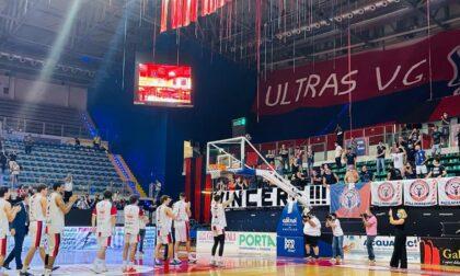 Stoica Edilnol vince sfida rovente: succede di tutto, ma va 2-1 su Rieti
