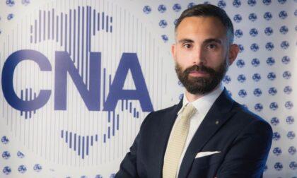 Andrea Valentini nuovo presidente Gruppo Giovani di CNA Piemonte