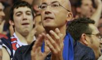 Morto l'ex presidente di Pallacanestro Biella Antonio Forni