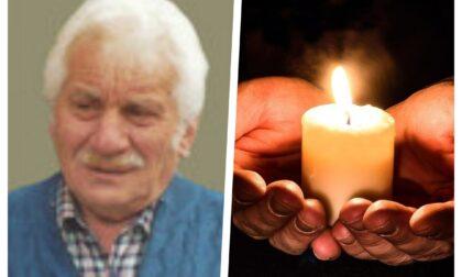 Addio Furia, Massazza piange Battista Canini