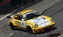 Rally Lana Storico, alla decima edizione trionfano Bertinotti e Rondi