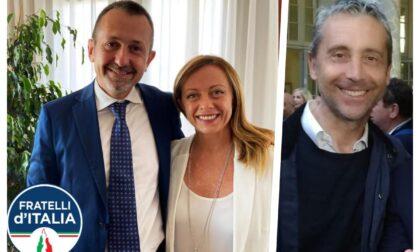Lascia Forza Italia dopo 27 anni. La regia di Delmastro dietro il trasloco di Riva Vercellotti a FdI