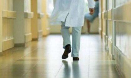Covid: ottavo giorno senza morti in Piemonte ma c'è il problema dei sanitari No Vax