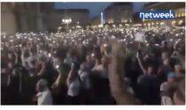 Nuovo decreto Covid: in migliaia in piazza a Torino contro il Green Pass. Domani si replica. Il video. Il video