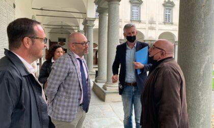 Ecco le richieste del Biellese all'eurodeputato Panza