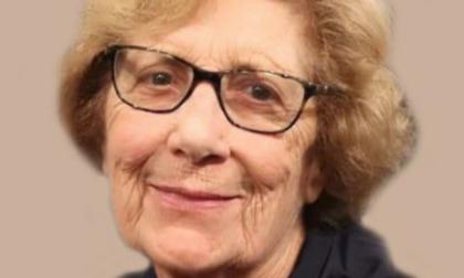 Oggi l'addio alla mamma dell'ex assessore La Malfa