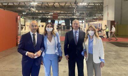 """Milano Unica, l'assessore Greggio: """"Segnali incoraggianti"""""""