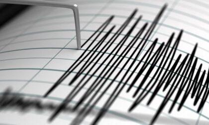 Terremoto in Svizzera, trema anche il Piemonte