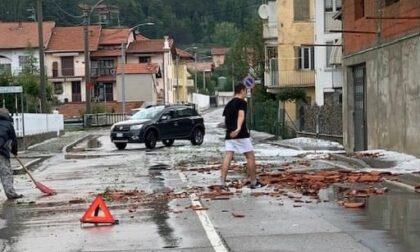 """""""Barazzetto Calaria al buio da due giorni"""". La protesta degli abitanti contro l'Enel"""