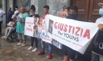 """Giustizia per papà"", dopo Voghera manifestazione a Biella per Youns El Boussettaoui"
