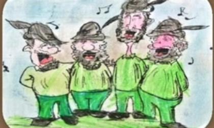 Le Penne nere cercano voci maschili per il Coro Stella Alpina