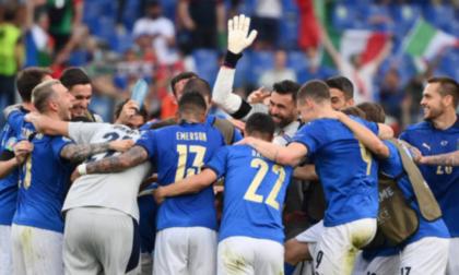Finale Europei, maxi schermo anche a Crocemosso per vedere la partita