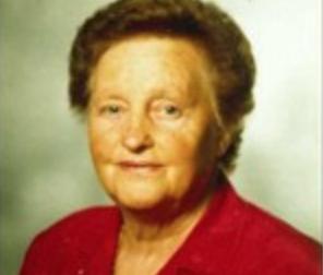 Addio a Luigina Fabbro, lascia due figlie e quattro nipoti