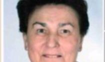 Addio a Claudia Coda Forno, aveva 69 anni