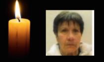 Addio a Iginia Stoppa Gremmo, lascia il marito e un figlio