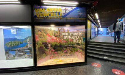 Una vetrina per promuovere il turismo di Biella, Valsesia e Vercelli nel cuore di Milano
