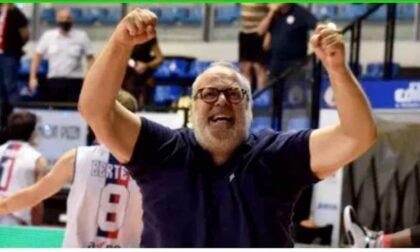 """L'addio amaro di Marco Atripaldi a Pallacanestro Biella: """"Spiace averlo saputo dai giornali"""""""