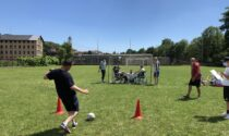 Domussiadi: i Giochi sportivi di Sagliano Micca rivolti ai più piccoli