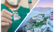 L'odissea Green Pass di un biellese vaccinato ex positivo che perde soldi e vacanza in Grecia