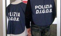 """Protesta non autorizzata contro il """"green pass"""": quattro i denunciati dalla Digos"""