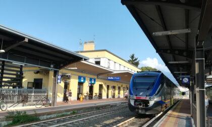 Viabilità rallentata a Biella per completare l'elettrificazione della stazione ferrovieria. Ecco le vie interessate