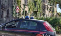 Bioglio, festino a base di droga interrotto dai Carabinieri