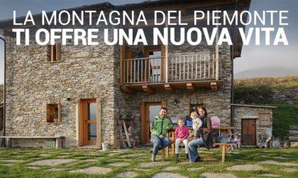 Dalla Regione contributo fino a 40mila euro per chi compra una casa in montagna