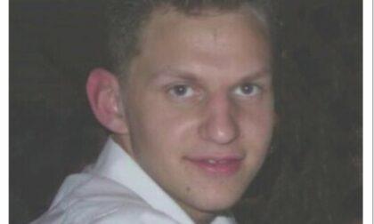Addio a Cristian, morto a 28 anni
