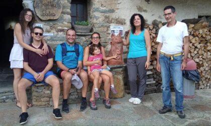 L'estate di Bagneri con 5mila visitatori