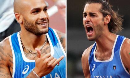 Tamberi e Jacobs ori olimpici, giornata storica per lo sport italiano