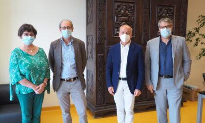 All'Asl Bi due nuovi direttori alla corte di Sanò