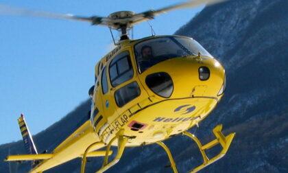 Elicottero Enel sorvolerà 41 comuni biellesi. Ecco quali