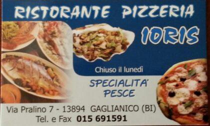 Condannati per bancarotta  titolari del ristorante Joris di Gaglianico
