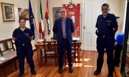 Marco Barbero promosso nuovo comandante della Polizia locale di Candelo