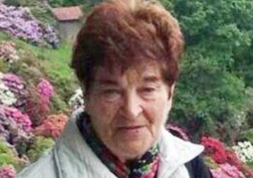 Zubiena piange la scomparsa di Maria Rita Brusati