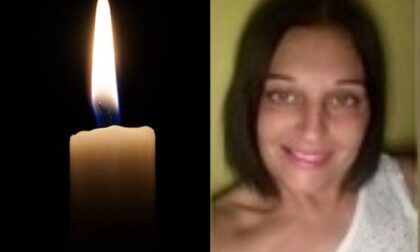 Biella in lutto: deceduta a soli 53 anni