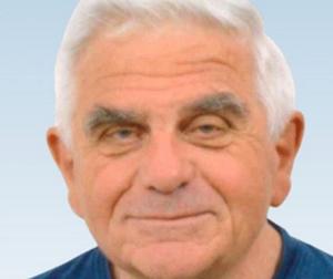 Morto a Biella il noto perito industriale Franco Biasetti