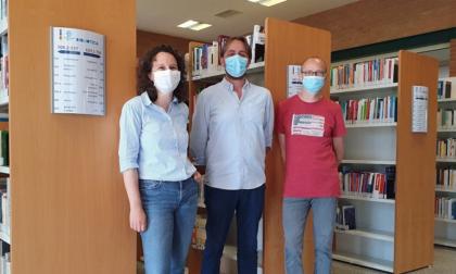 Estate in biblioteca a Città Studi di Biella per tutti i biellesi e i turisti... con green pass