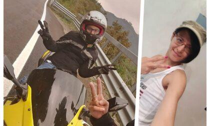 La tragedia di Elisa Bussa. Morta a 40 anni in sella alla sua moto
